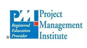 PMI Registered Education Provider logo